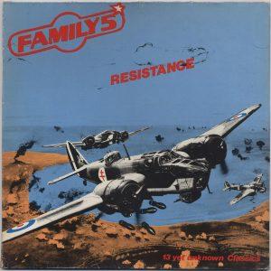 Family 5 Lieblingsplatte 2017