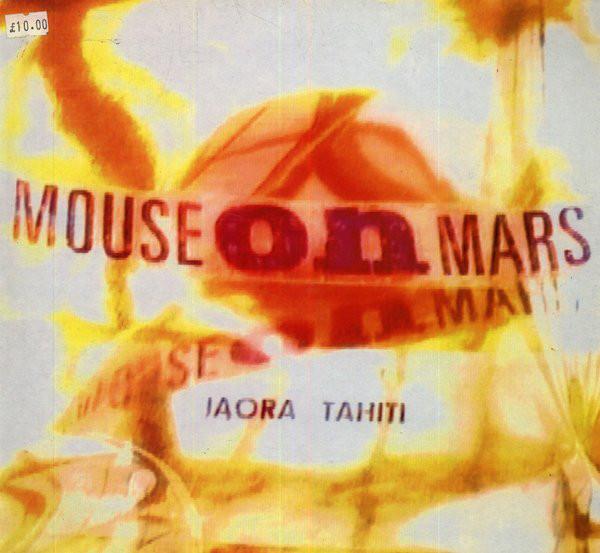 Mouse on Mars Lieblingsplatte 2017